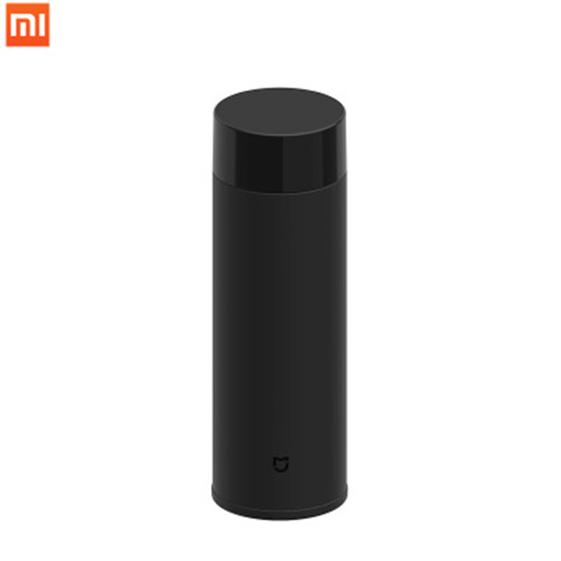 Original Xiaomi Mijia Thermos bottle 350ML cup Thermal Vacuum mug keep warm cold water birthday gift For boy girl friend woman image