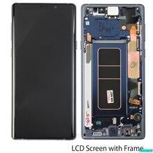 N960 ekran N960F Amoled