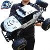 2020 nowe szybkie ciężarówki 1:12 4WD 2.4G sterowanie radiowe RC samochód zdalnie sterowanym samochodowym Off-Road ciężarówki zabawki dla chłopców dla dzieci RC Car