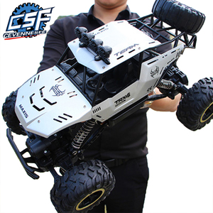 2020 NEW High speed Trucks 1:12 4WD 2.4G Radio Control RC Car remote control car Off-Road Trucks boys Toys for Children RC Car
