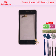 RYKKZ For Danew Konnect 402 Touch Screen Panel lcd Digitizer