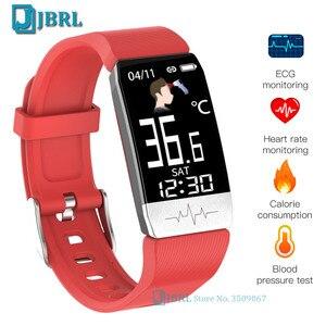 Temperature Digital Watch Wome