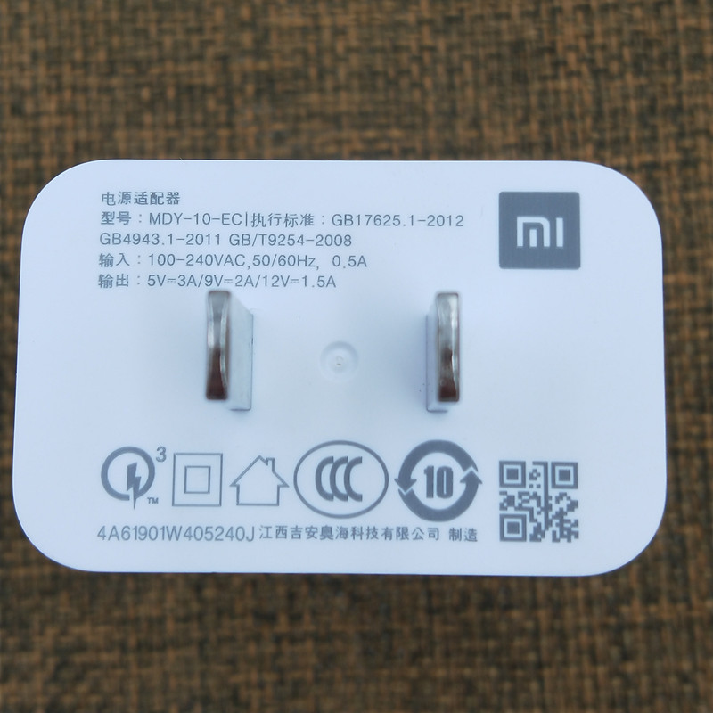 Image 4 - Original Xiaomi Mi A3 9se USB Charger quick Wall adapter Fast Charge line Type C Cable For Redmi Note 7 K20 pro Mi 9T CC9 A2 A1-in Mobile Phone Chargers from Cellphones & Telecommunications