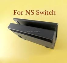 الأصلي التبديل قفص الاتهام مع كابل HDMI ل نينتندو التبديل جهاز شحن حامل شاحن محطة ل NS التبديل