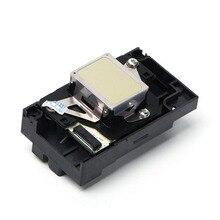 Original F180000 Printhead for Epson R280 R285 R290 R295 R330 RX610 RX690 PX660 PX610 P50 P60 T50 T60 T59 TX650 L800 L801 refurbished print head for epson printers r290 rx690 t50 t60 l800 tx650
