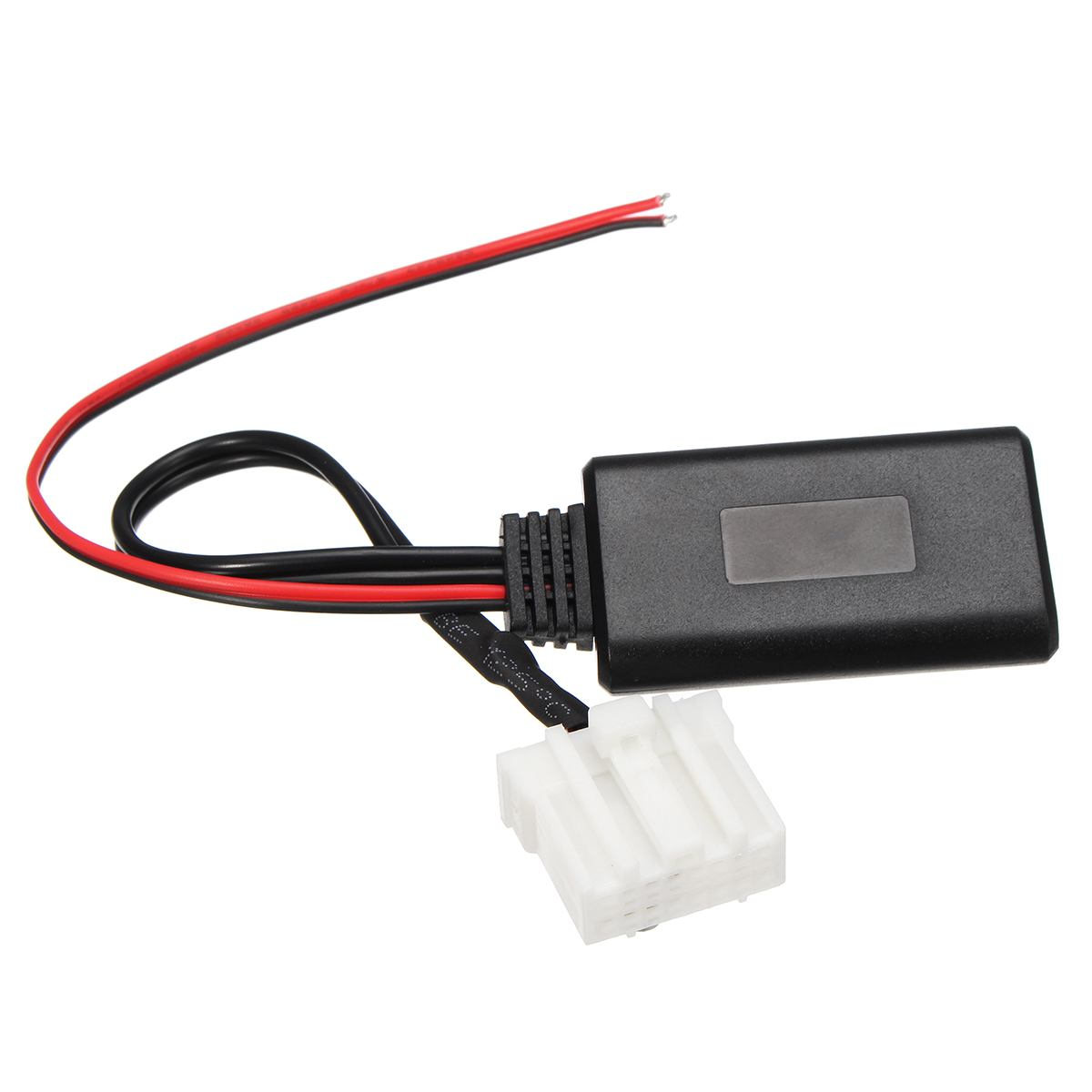 Car for <font><b>bluetooth</b></font> Module Audio Aux Adapter Cable For <font><b>Mazda</b></font> 3 <font><b>6</b></font> B70 MX5 RX8 2006+ Car Electronics Accessories image