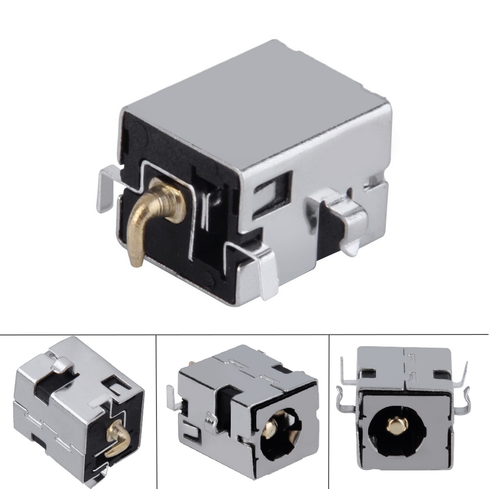Laptop DC Power Jack Connector DC Power Jack Socket Plug Connector Port Suitable For ASUS Laptop K53E K53S Mother Board