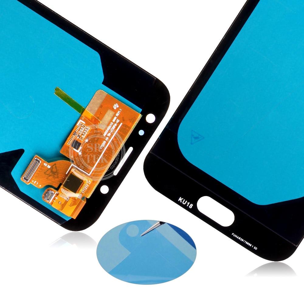 Original 5 5 AMOLED Display for SAMSUNG Galaxy J7 Pro J730 LCD For SAMSUNG J7 2017 Original 5.5'' AMOLED Display for SAMSUNG Galaxy J7 Pro J730 LCD For SAMSUNG J7 2017 Display Touch Screen Digitizer J730F Screen
