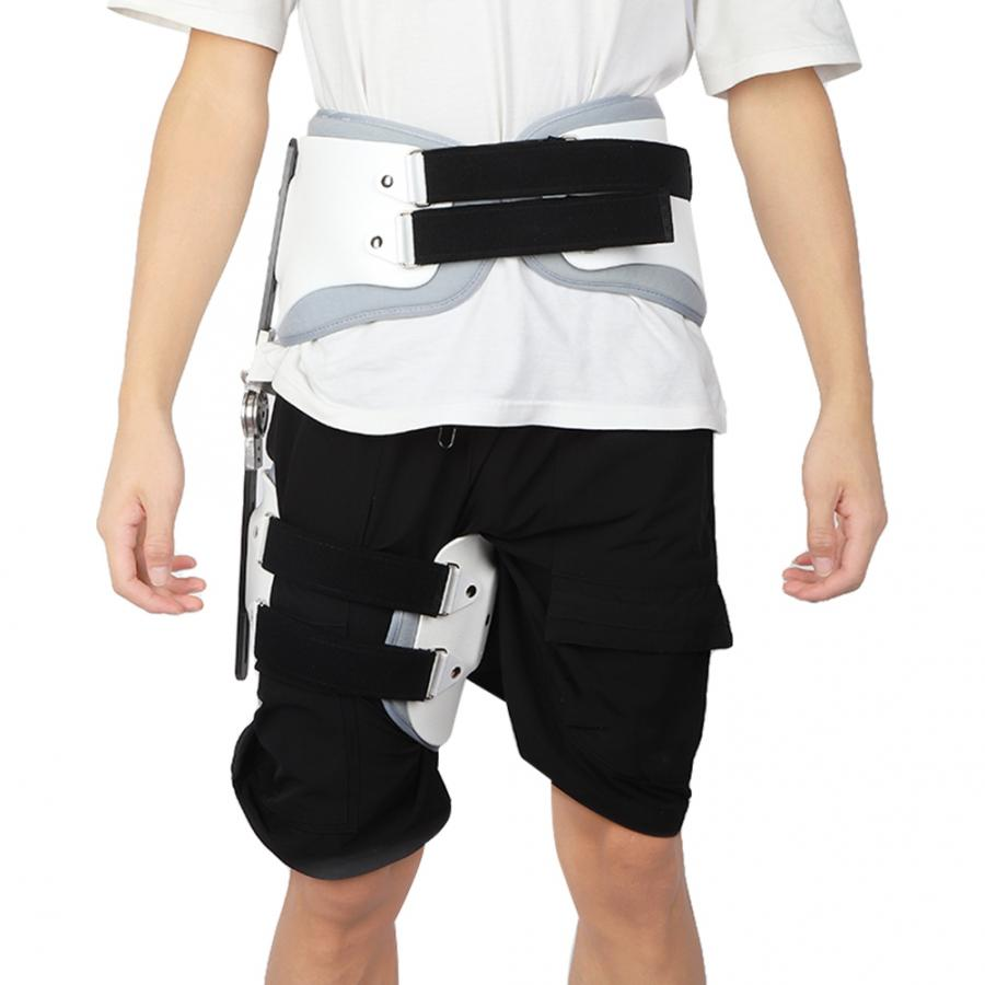 Posture Corrector Hip Orthosis Support Hip Joint Protection Fixation Device Postoperative Orthotics Braces Support