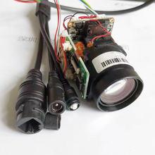 Камера видеонаблюдения camhi 2 мегапиксельная 5 10x зум 49 47