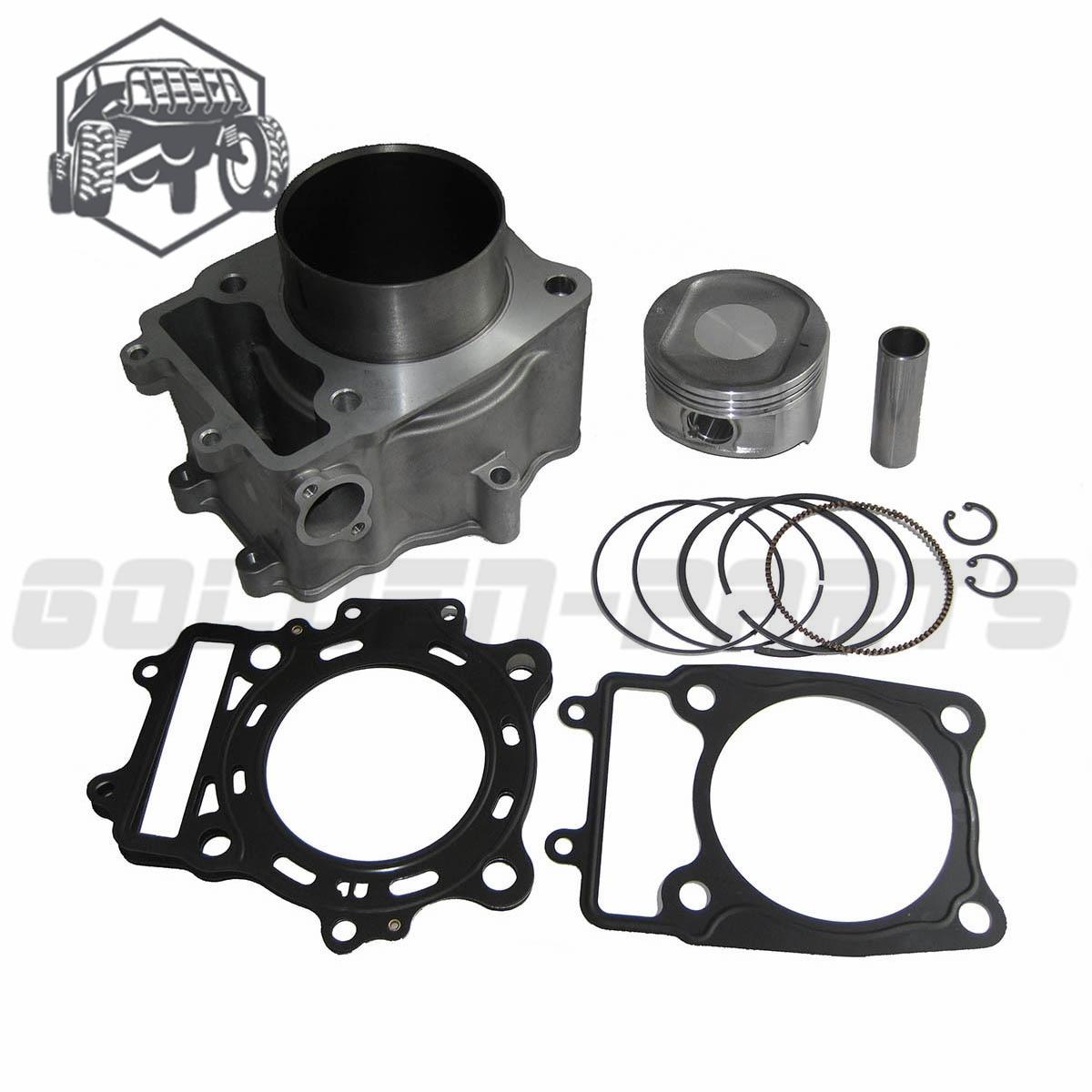 87,5mm Zylinder Kolben Dichtung Kit Für CFMOTO CF188 500 CF500 500CC UTV ATV GO KART 0180-023100
