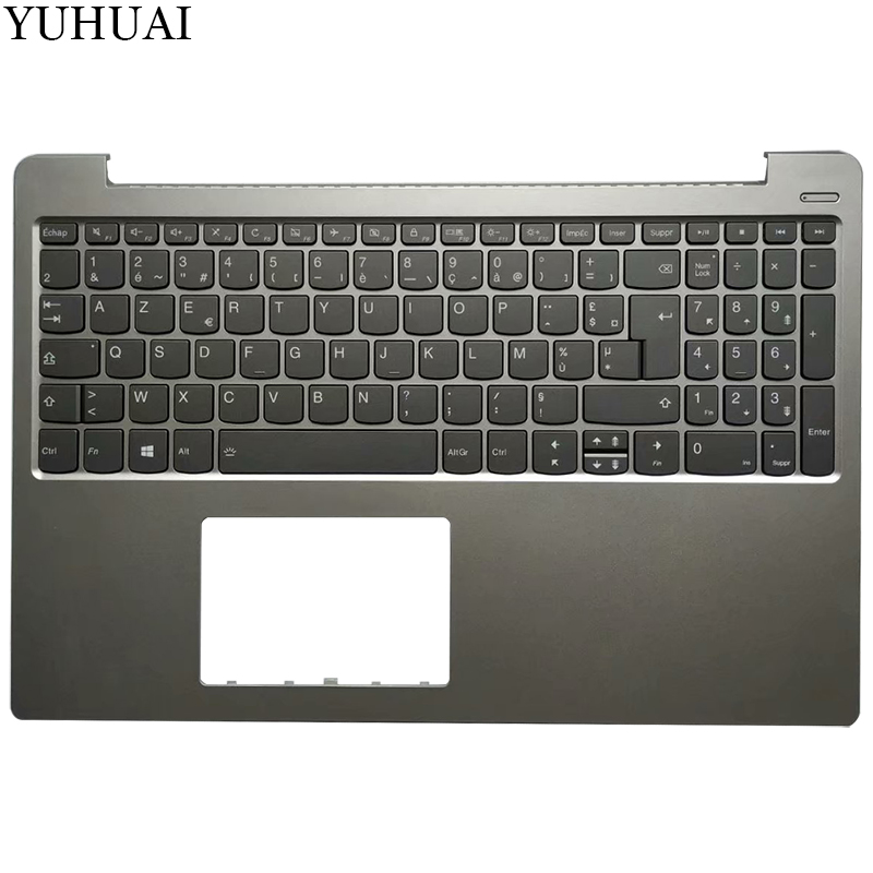 New US keyboard for Lenovo ideaPad 330S-15ARR//330S-15AST//330S-15IKB
