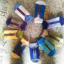 Носки детские зимние на молнии Возраст 3 4 года