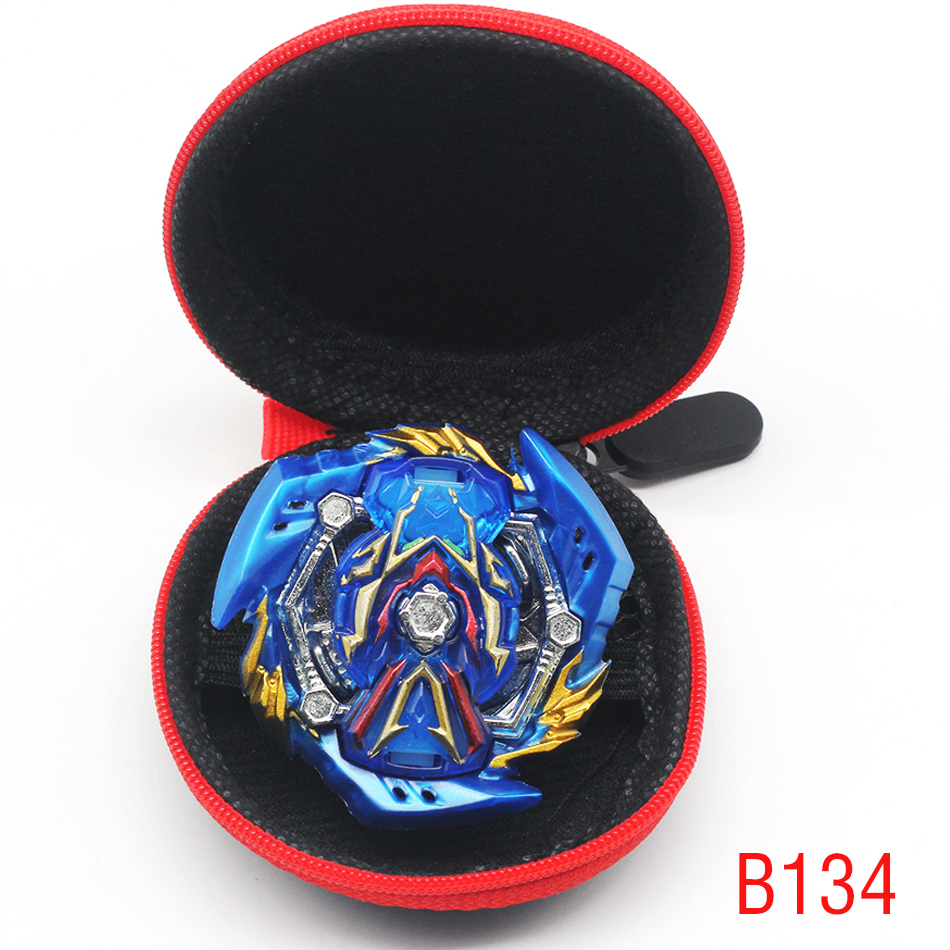 Original Blayblade Top <font><b>Beyblade</b></font> <font><b>Burst</b></font> <font><b>B134</b></font> With Launcher Bayblade Bey Blade Metal Plastic Fusion Gift Toys For Children image