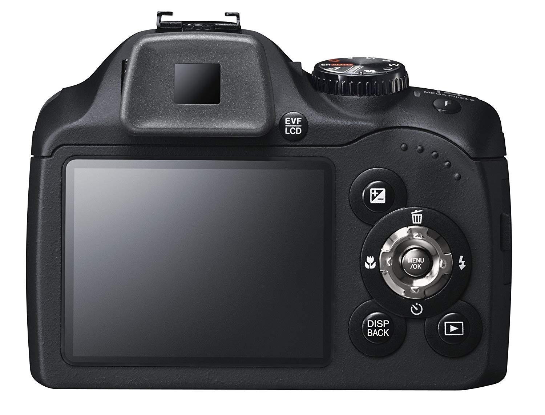 Используется, FUJIFILM FinePix SL305 DSLR камера