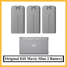 DJI – batterie Mini 2 originale offrant jusquà 31 minutes de temps de vol pour Mavic mini 2, accessoires, flambant neuf, en stock