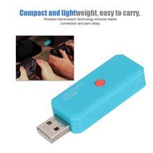محول مقبض N100 PLUS NS ، محول USB لاسلكي محمول ، لمفتاح PS4