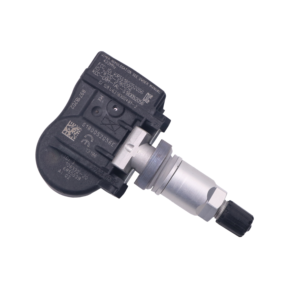ITM Set of 4 TPMS 433mhz Tire Pressure Sensors for 3//2014-2019 BMW 4 Series Coupe 420i 428i 430i 435i 440i M4 Gran Coupe Replacement