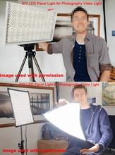 DIY LED U HOME 높은 CRI Ra 90 +/95 +/97 + LED 스트립 조명 SMD5630 일광 화이트 카메라 사진 유연한 LED 라이트 패널