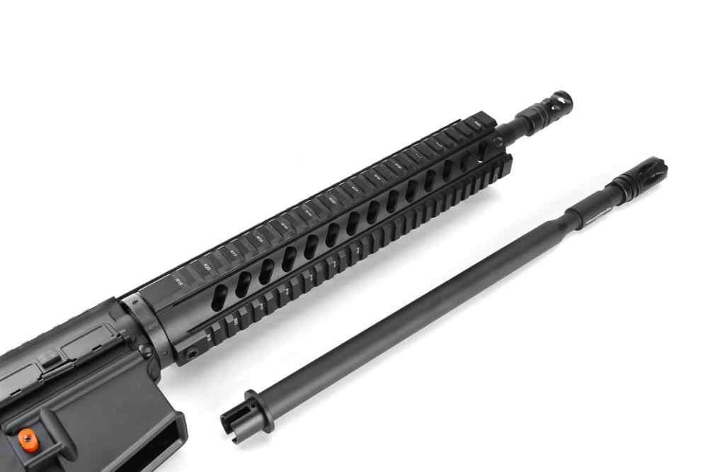 Тактический водяной пулемет обновление материала передачи кольцо вогнуто-выпуклое кольцо стабилизации J9 LTD416 QD77 аксессуары