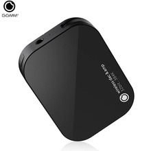 GGMM Wireless Bluetooth Headphone Amplifier DAC HiFi Digital Audio Amp 32bit/384KHz Portable Mini Audio Amplifiers Music Player цена 2017