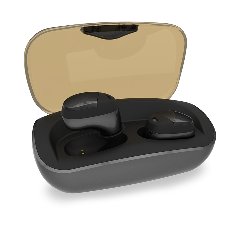 Tx3 Tws 5 0 Wireless Bluetooth Earphone Ipx5 Waterproof 3d Stereo Headphone Touch Control Headphone Earbuds 3000ma Large Battery in Phone Earphones Headphones from Consumer Electronics