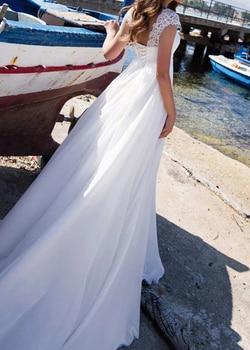 Robe Mariée Bohème Vintage Diana