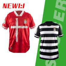 20 21 FC Cartagena camisetas de fútbol hogar tercer GALLAR 10 BULKA 13 HARPER 12 AGUZA 5 CLAVERIA 21 DELMAS 22 2020 jersey de fútbol