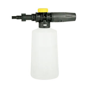 Car-Washer Nozzle Sprayer Soap-Foam-Generator Water-Gun Lavor Karcher-K Lance-Pressure