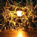 4 шт. светодиодный светильник с мягким управлением  солнечный светильник с пламенем  танцевальный дизайн с пламенем  уличный водонепроницае...