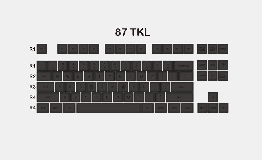 09-BOB-87 TKL