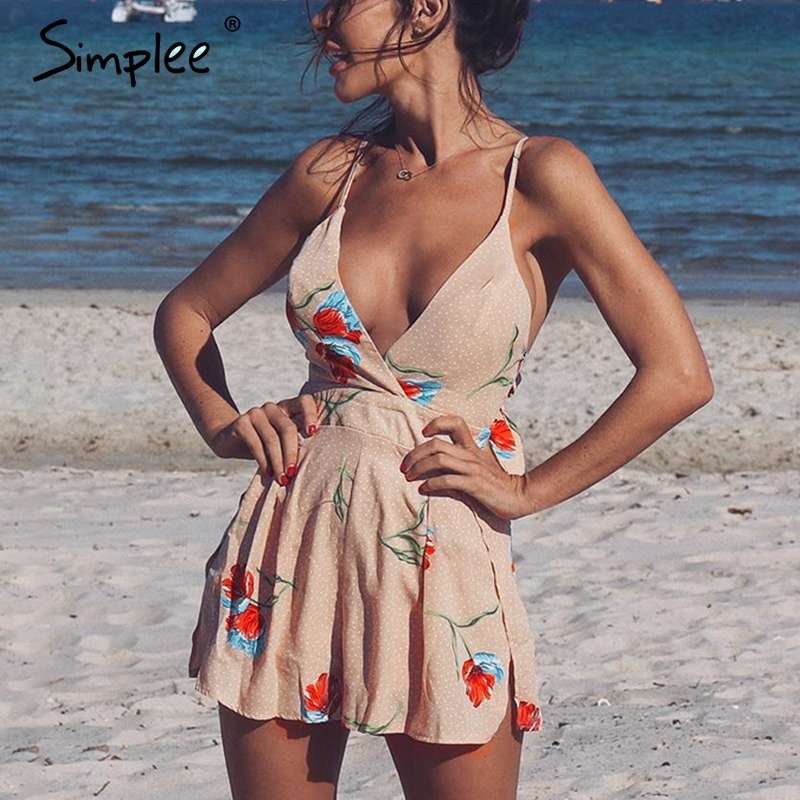 SIMPLEE Seksikas kostüüm