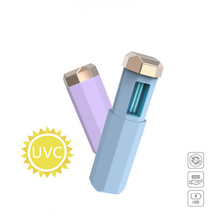Mask UVC Ozone sterilizer Stick Handheld USB Portable Mini Sterilization Disinfection Lamp Phone Door 2020 Household Sterilizer