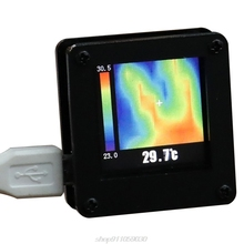 Imaging AMG8833 D02 Temperature-Measurement Handheld Infrared Mini IR 20