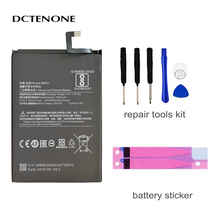 DCTENONE Phone Battery BM51 Phone Battery For Xiao mi Max3 Max 3 5500mAh BM51 Replacement Battery + Tools high quality for xiao mi bm51 battery 5400mah in stock