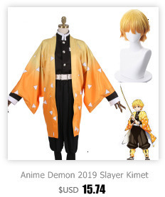 Аниме костюмы для косплея Demon Slayer Kimetsu No Yaiba крутые осенние зимние толстовки кофты с капюшоном уличная куртка с капюшоном HS017
