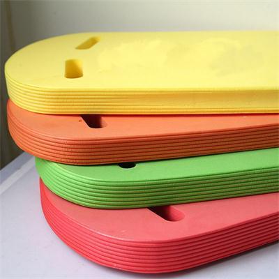 1pc Foam Child Kids Adults Surf Water Safe Swimming Kickboard Flutterboard Plate Pool Training Aid Float Hand Board Tool