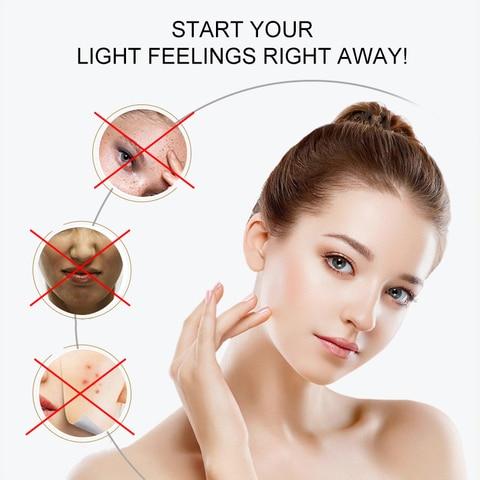 7PCS Pigment Zero Niacinamide Ampoule dark spots bright blisters Freckle face Skin Care Pore Minimizer Whitening serum TSLM1 Multan