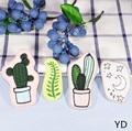 Новое поступление 10 шт. растений с вышивкой героев мультфильмов пластыри модный головной убор Мешок для обуви мотив аппликация вышивка акс...