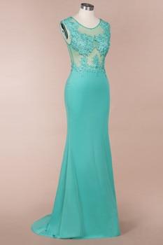 Womens Mermaid Prom Dress