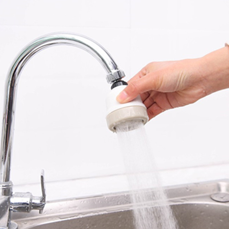Moveable Kitchen Tap Head Kitchen Rotatable Faucet Sprinkler Spatter Water Saving Filter Sprayer For Household Tool 4