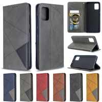 Case for Samsung Galaxy A51 A71 A50S A50 Cover Shockproof Flip Leather Magnetic Case for Samsung Galaxy A70 A50 A40 A10S A20S