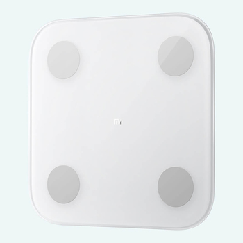 Xiaomi Smart Body Fat Composition Scale 2 Bluetooth 5.0 Balance Test 13 Body Date BMI Health Weight Scale LED Display Digital