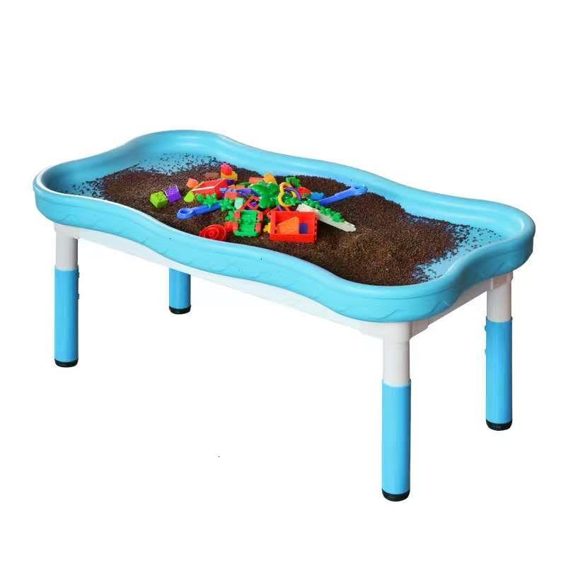 And Tavolo Bambini Kindertisch Silla Y Infantiles Play Mesa De Plastico Game Kindergarten Enfant Kinder Study For Kids Table