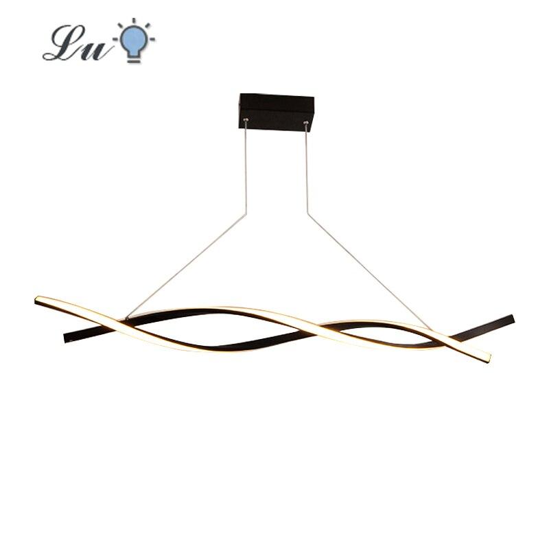 Pendentif LED lumières vent industriel Vintage lampe suspendue Restaurant moderne cuisine salon lumière fer art luminaires