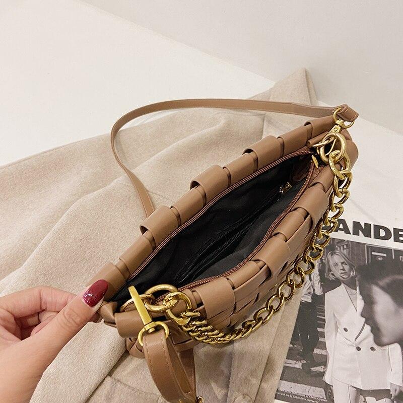 Bolsa Luxury Chain