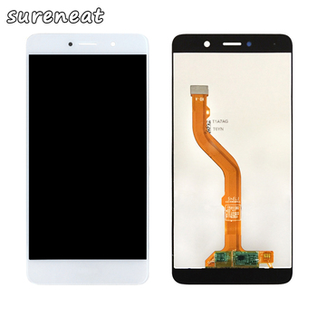 For HUAWEI Y7 2017 LCD Display Touch Screen Digitizer For Huawei Y7 Prime 2017 LCD TRT-L21 TRT-LX1 image