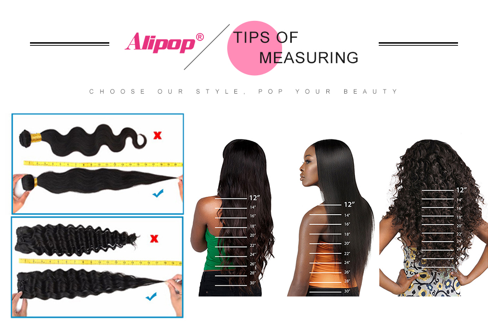 H73e2573fb9424f1790e6e977fe47c94cf Alipop Hair Straight Hair Bundles With Closure Peruvian Hair 3 Bundles With Closure Remy 100% Human Hair Bundles With Closure