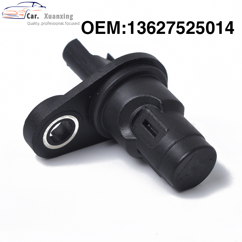 New Camshaft Sensor Shaft Camshaft Phase Sensor for BMW M54 N52 N54 N62 Engine Sensor OEM 13627546660 13627558518 13627525014