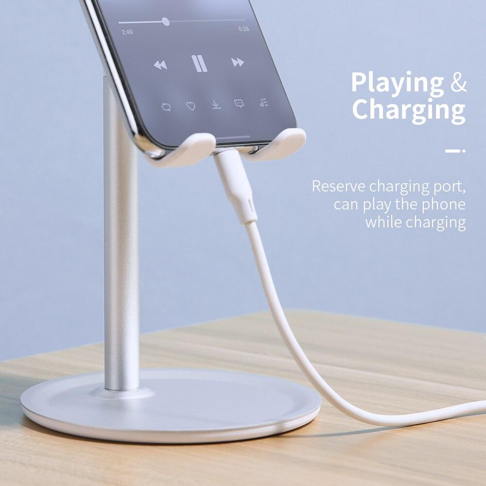 FLOVEME Universal Tablet Phone Holder  3